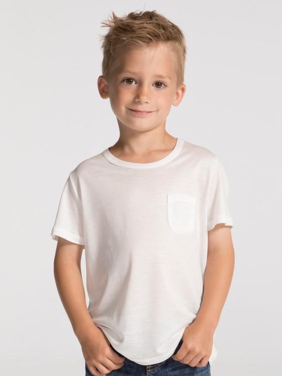 Calida barn 100% nature t-shirt 14573 / 910