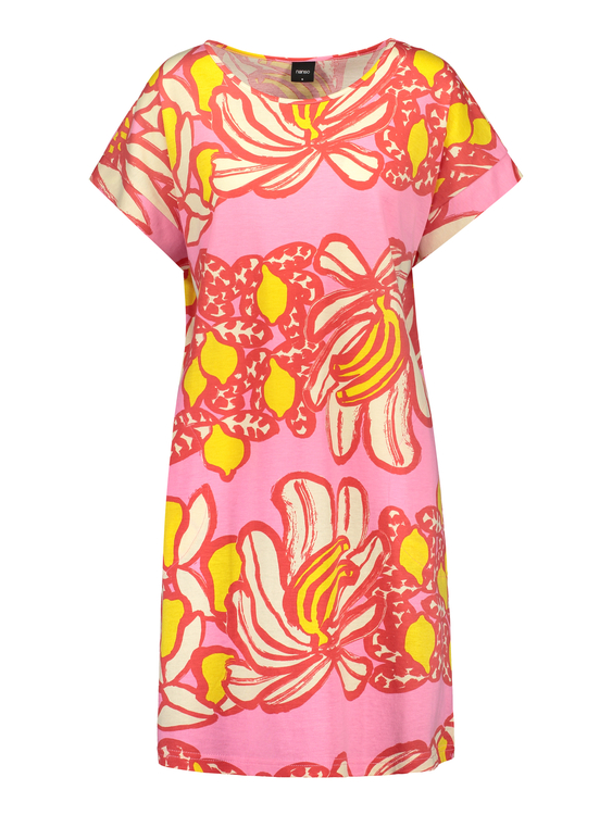 Nanso nattlinne/klänning Samba 26371 / 7218
