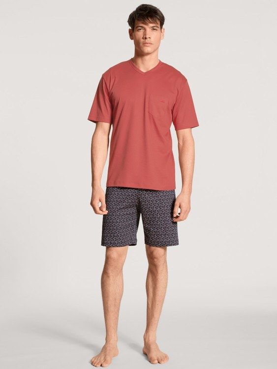 Calida pyjamas Relax Streamline 41682 / 146