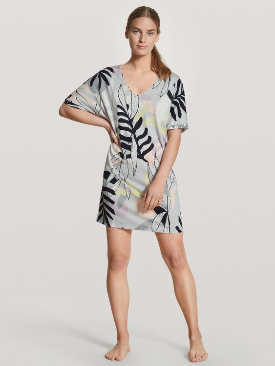Calida loungedress / nattlinne 30054 Favourties Glow / 850
