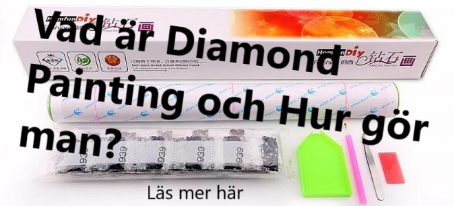 Diamanttavlor