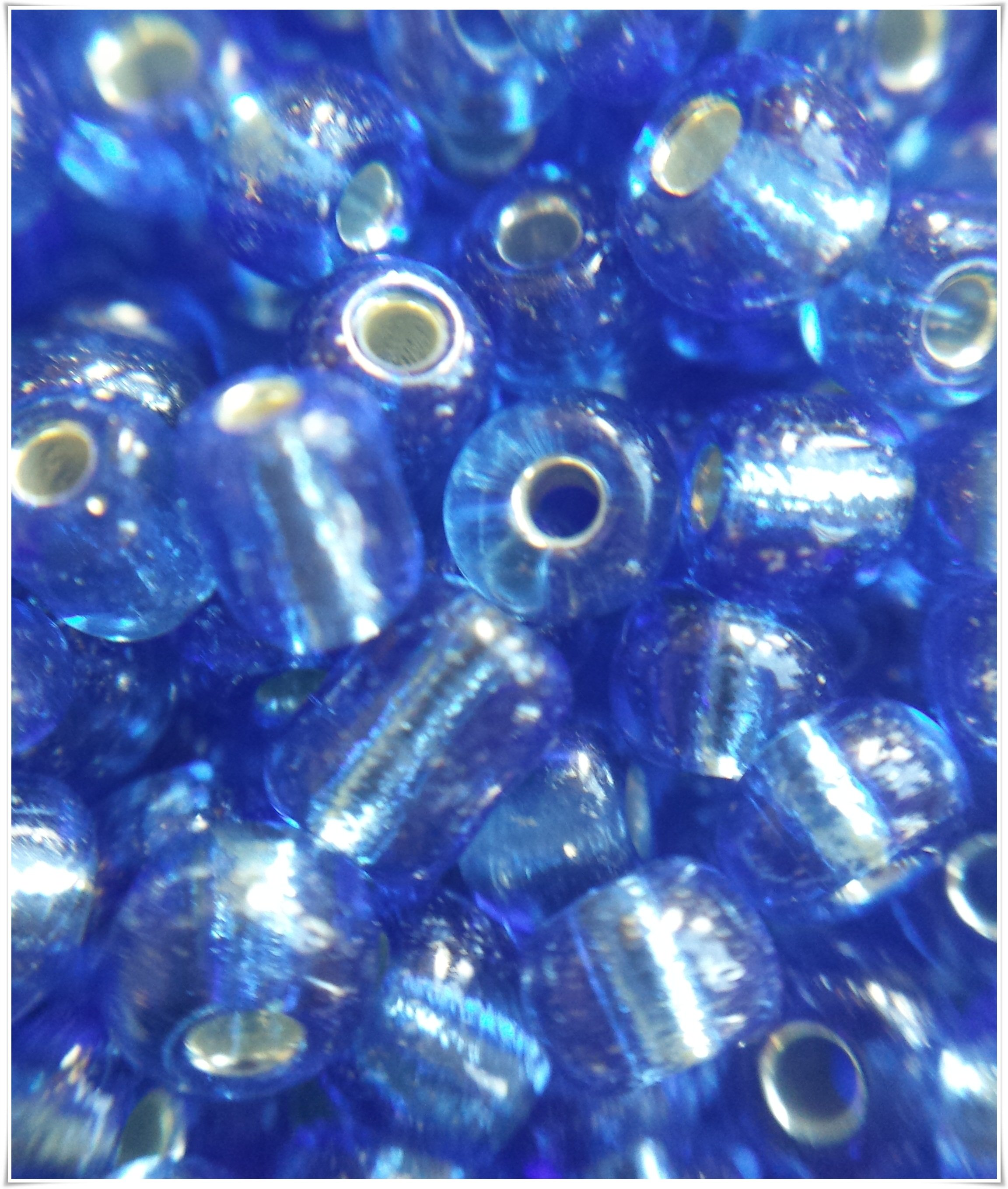 Seedbeads 8/0 3mm