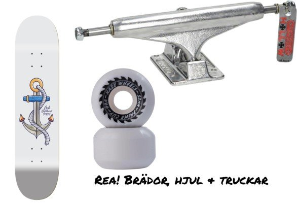 cashskateboards.se
