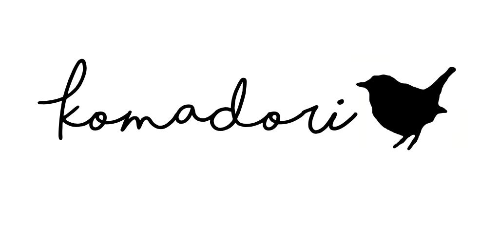 Komadori