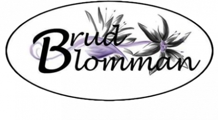 Brudblomman logo