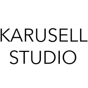 Karusell Studio logo