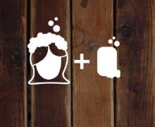 Läs mer om Hår & Tvål