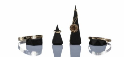 The Thrud jewelry Collection