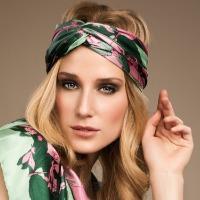 Soldiser Silk Scarves Collection