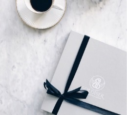 Soldiser Gift Wrapping