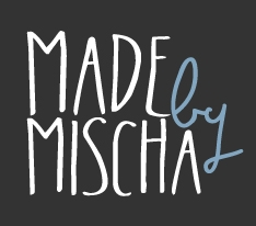 Made By Mischa logo