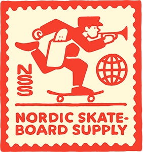 Nordic Skateboard Supply