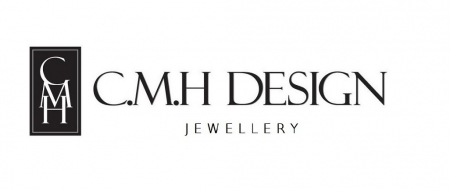 C.M.H Design Jewellery logo