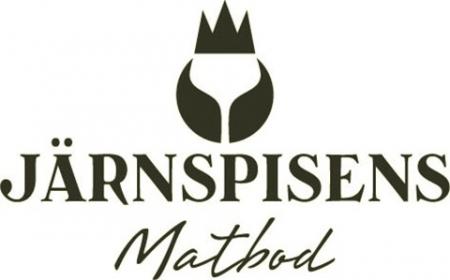 Järnspisens Matbod logo