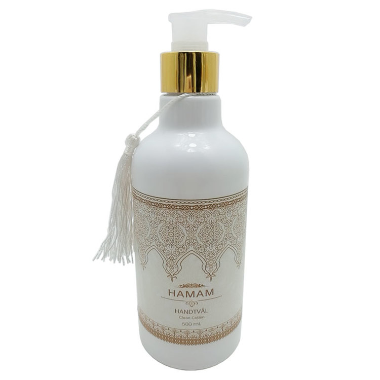 Hamam Duschgele Clean Cotton