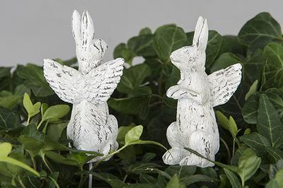 Hare/Ängel Stick