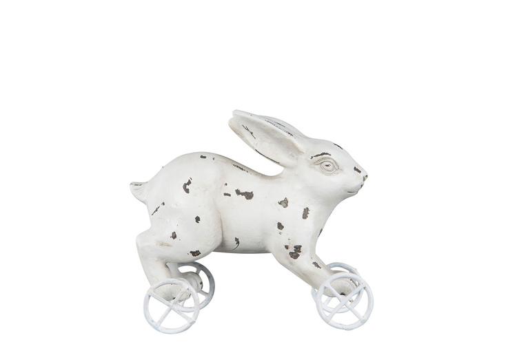 Hare på hjul 11 cm