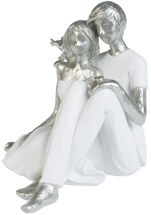 Kärlekspar nygifta
