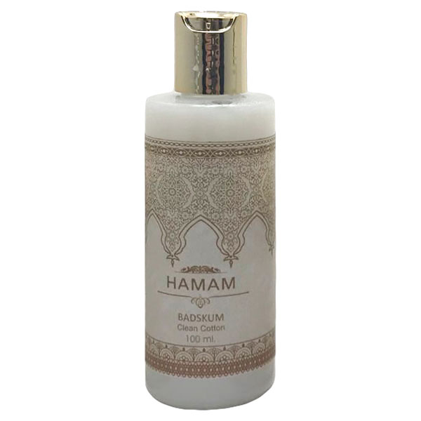 Hamam Badskum Clean Cotton