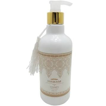 Hamam Schampo Clean cotton