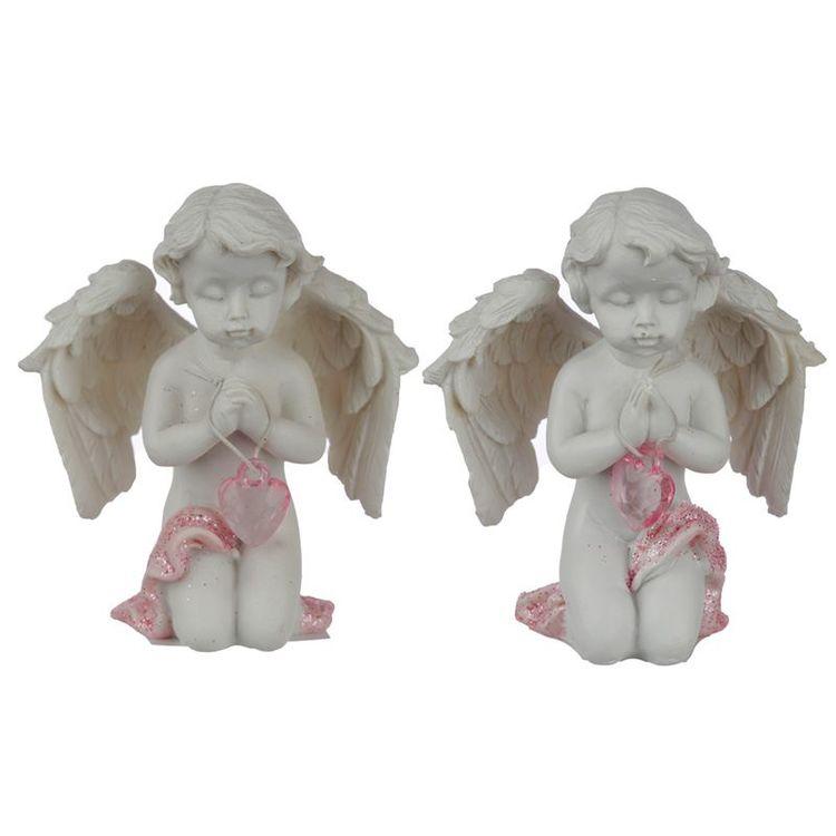 Bedjande änglar- Par