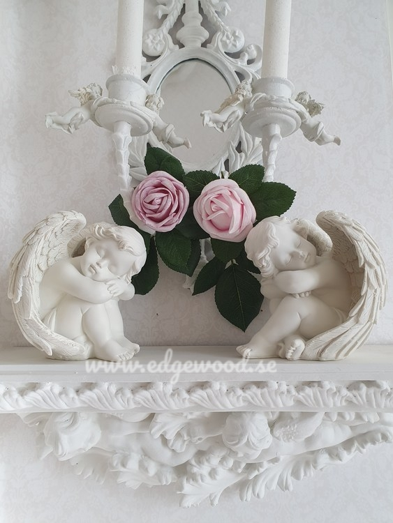 Sovandes änglar- Par