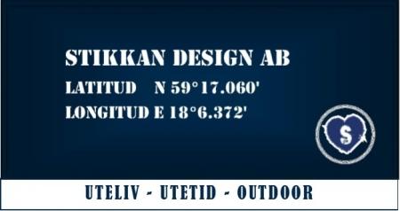 Stikkan Design