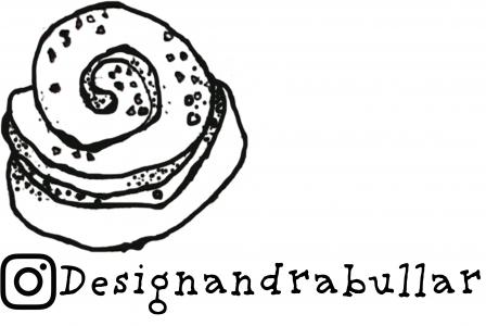Design Andra Bullar