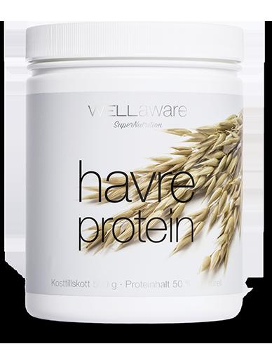 Två enkla sätt att göra proteingröt