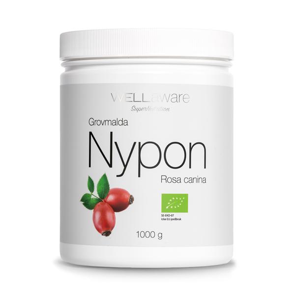 WellAware EKO Nypon 1 kg
