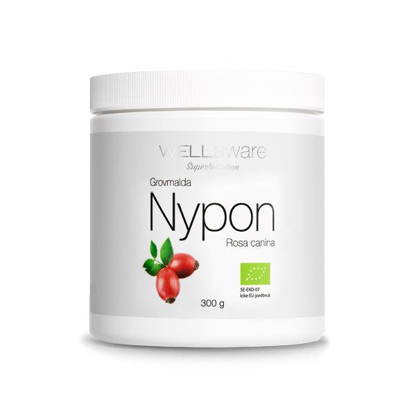 WellAware EKO Nypon 300 g
