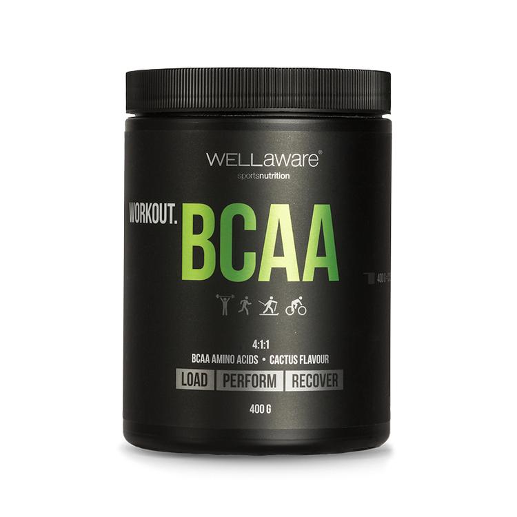Workout BCAA 4:1:1 Kaktus 400 g