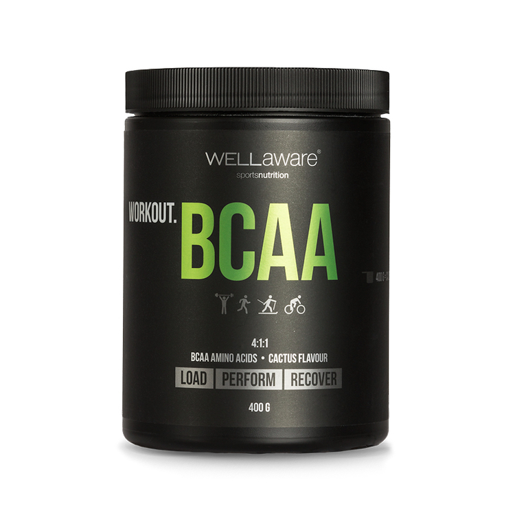 Workout BCAA 4: 1: 1 Kaktus 400 g
