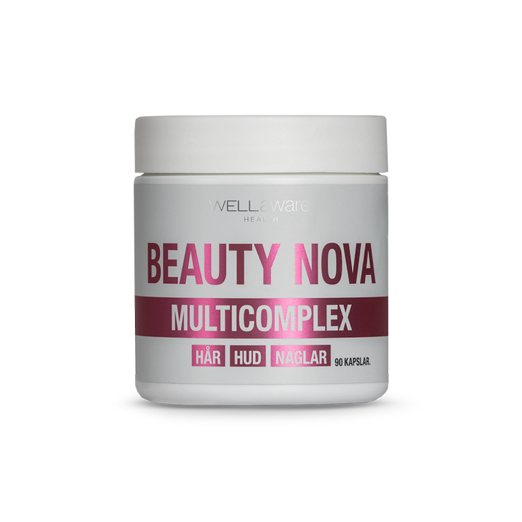 Beauty Nova Collagen & Multikomplex  -  90 kapslar