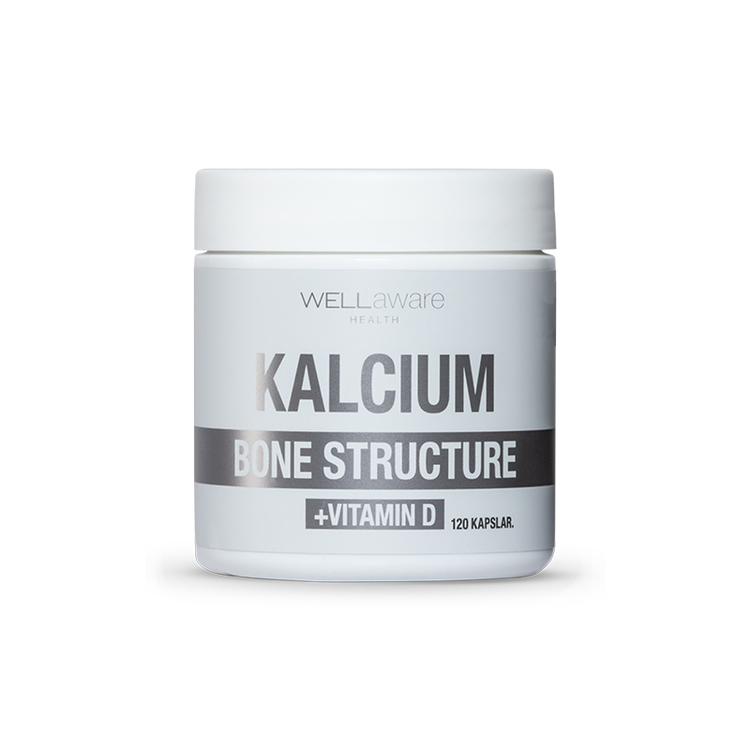 Kalcium & Vitamin D