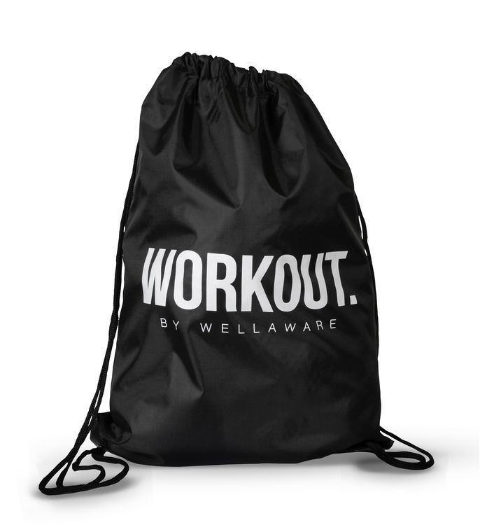 WORKOUT. Gymbag