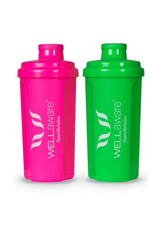 WellAware Shaker 500 ml