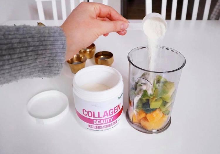 WellAware Beauty Collagen – 100% hydrolyserat kollagen