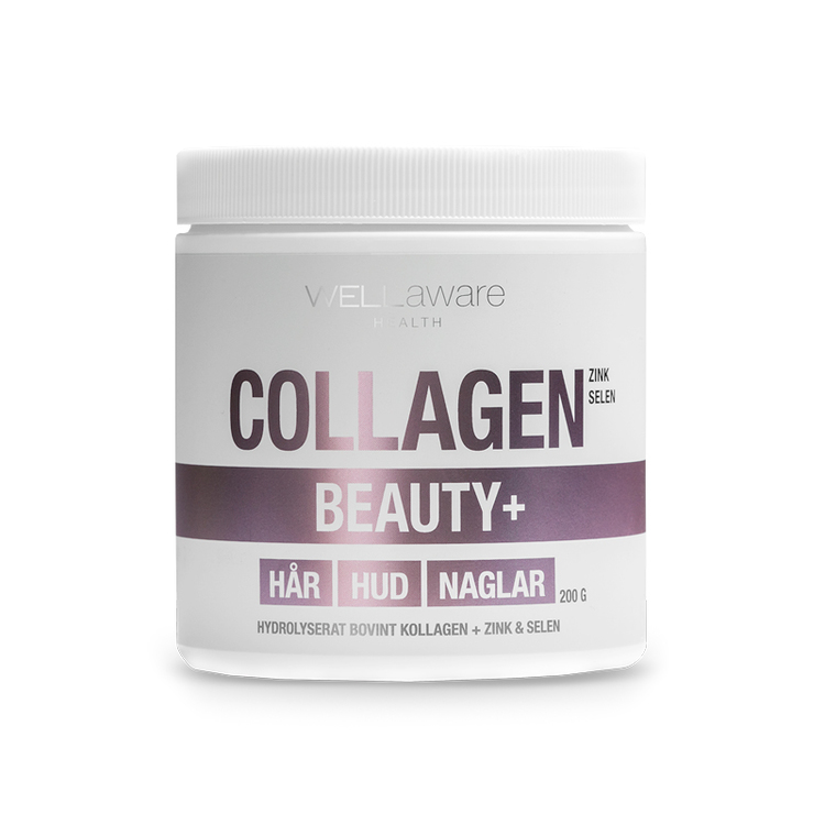 Collagen Beauty + Zink & Selen