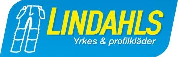 Lindahls yrkeskläder AB logo