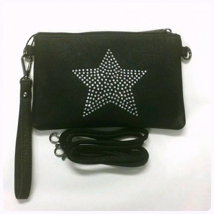Väska mini stjärna CAT&CO