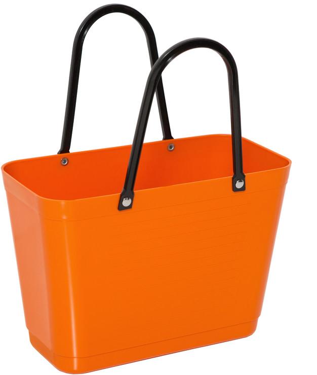 Väska liten orange-HINZA