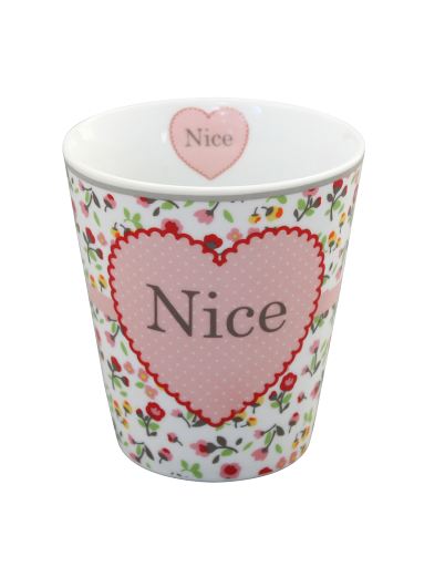 Mugg Nice-HAPPY