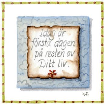 Tändstickor ditt liv-ANNICA PETTERSSON