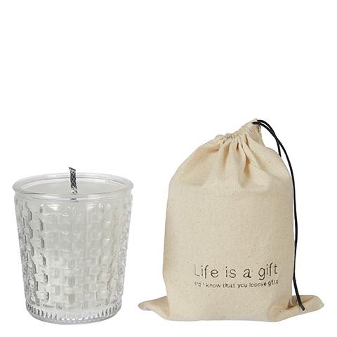 Marschall  Life is a gift and I know....-AFFARI
