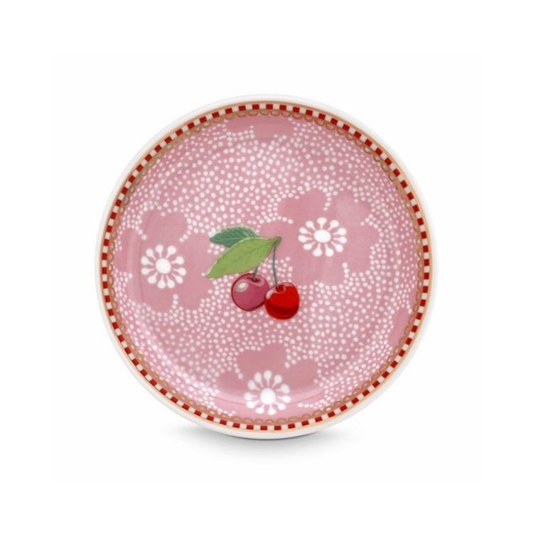 """Tea tip"" rosa-PIP  STUDIO"