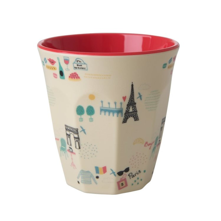 Mugg Paris-RICE