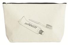 Necessär tandborste-HOUSE DOCTOR