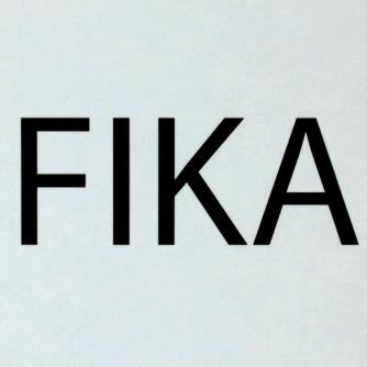 Servett vit - FIKA