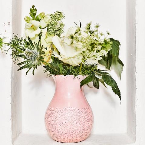 Vas rosa-CULT DESIGN
